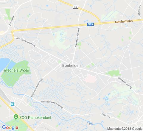 Slotenmaker Bonheiden