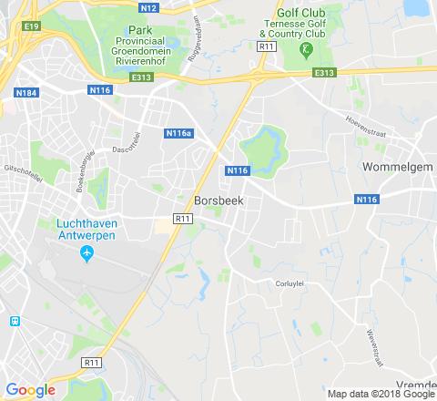 Slotenmaker Borsbeek