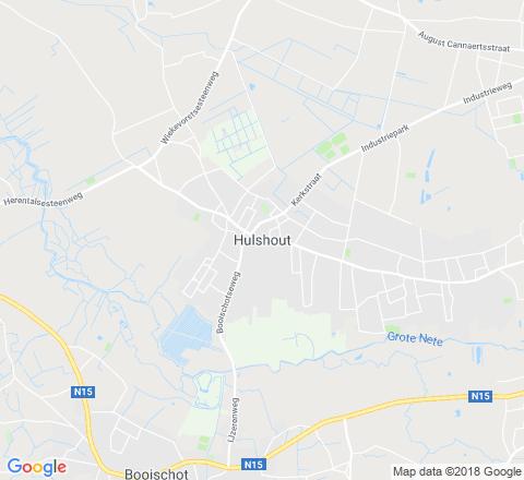 Slotenmaker Hulshout