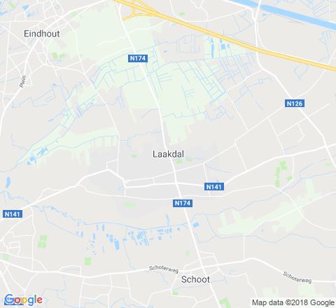 Slotenmaker Laakdal