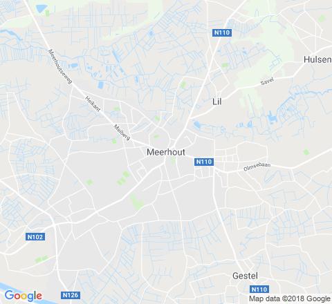Slotenmaker Meerhout