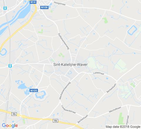 Slotenmaker Sint-Katelijne-Waver