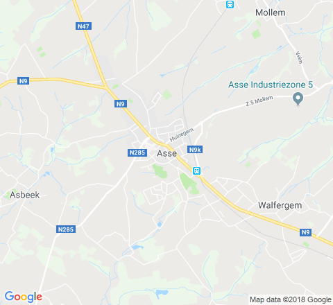 Slotenmaker Asse