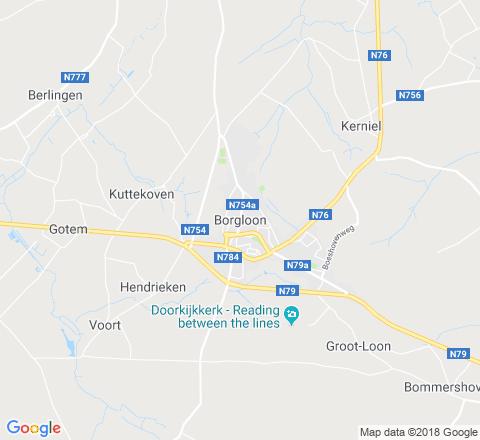 Slotenmaker Borgloon