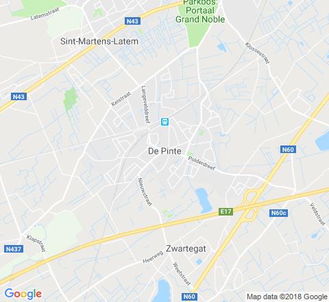 Slotenmaker De Pinte