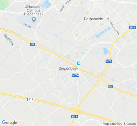 Slotenmaker Diepenbeek