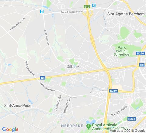 Slotenmaker Dilbeek