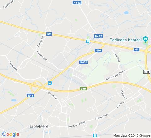 Slotenmaker Erpe-Mere