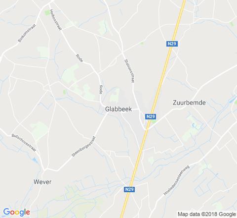Slotenmaker Glabbeek
