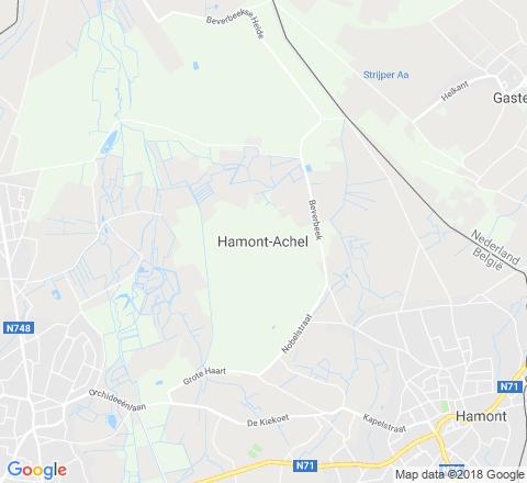 Slotenmaker Hamont-Achel