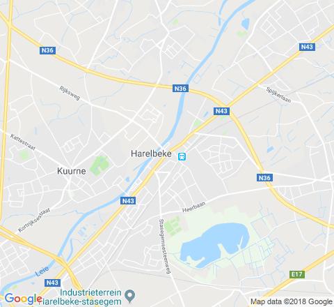 Slotenmaker Harelbeke