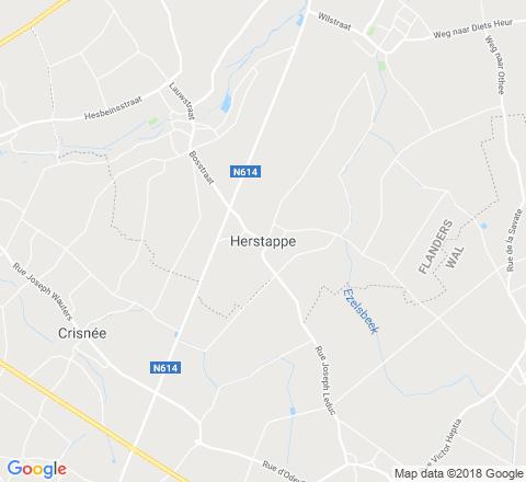 Slotenmaker Herstappe