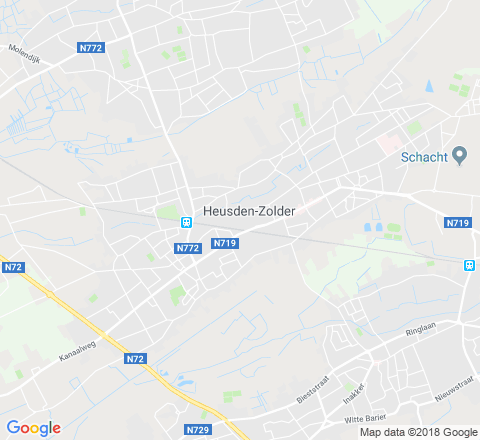 Slotenmaker Heusden-Zolder