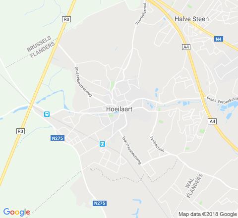 Slotenmaker Hoeilaart