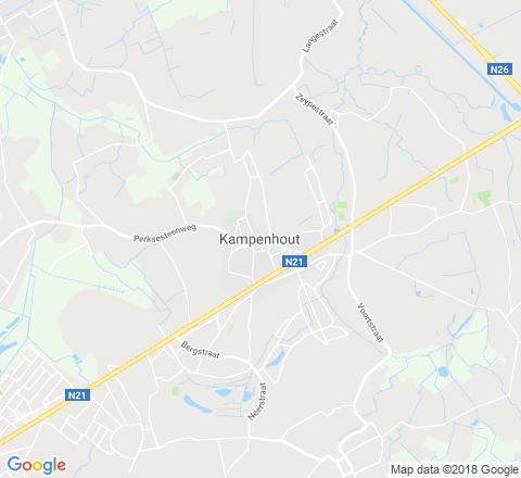 Slotenmaker Kampenhout