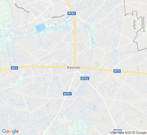 Slotenmaker Kinrooi