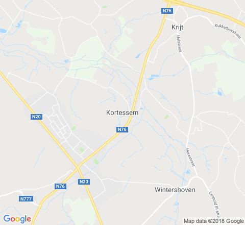 Slotenmaker Kortessem