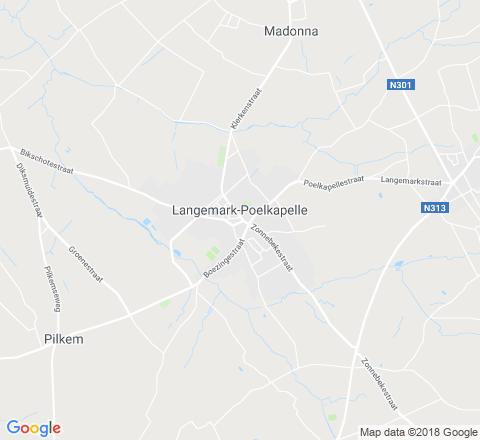 Slotenmaker Langemark-Poelkapelle