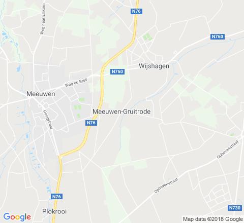 Slotenmaker Meeuwen-Gruitrode