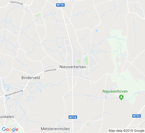 Slotenmaker Nieuwerkerken