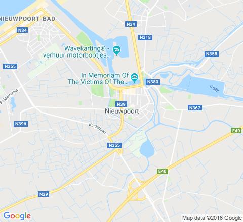 Slotenmaker Nieuwpoort