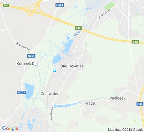Slotenmaker Oud-Heverlee