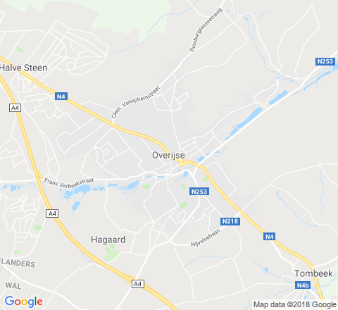 Slotenmaker Overijse