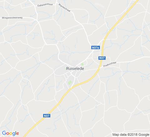Slotenmaker Ruiselede