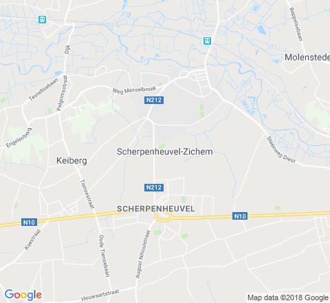 Slotenmaker Scherpenheuvel-Zichem