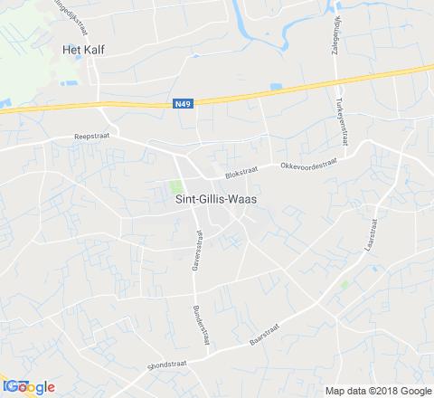 Slotenmaker Sint-Gillis-Waas