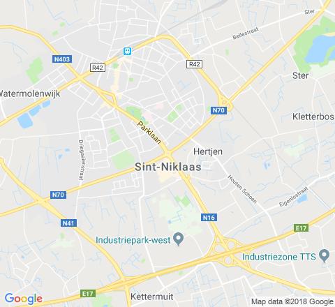 Slotenmaker Sint-Niklaas