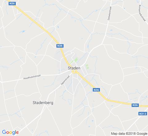 Slotenmaker Staden