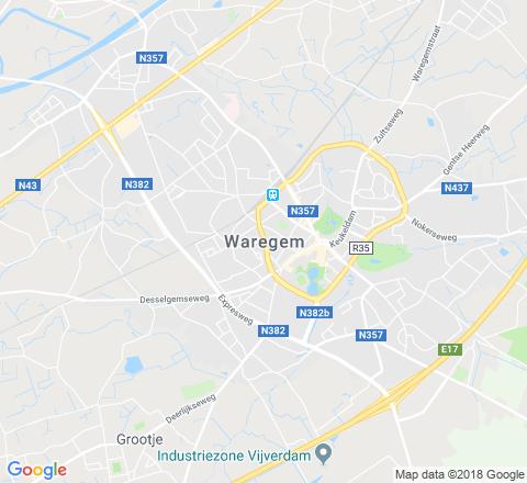 Slotenmaker Waregem