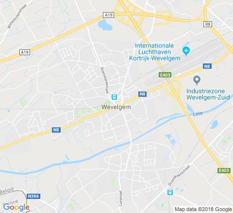 Slotenmaker Wevelgem