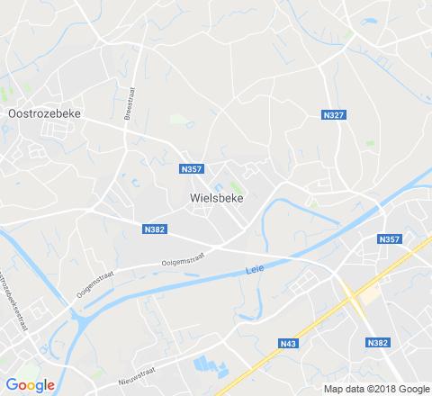 Slotenmaker Wielsbeke