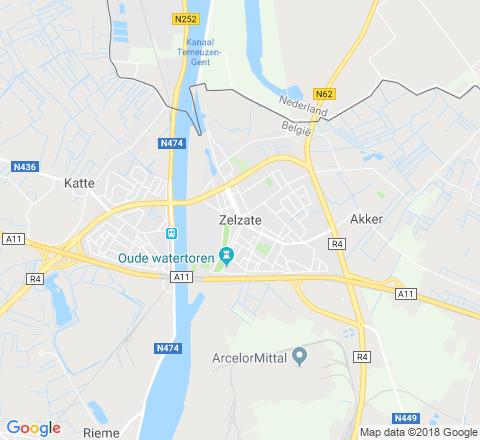 Slotenmaker Zelzate