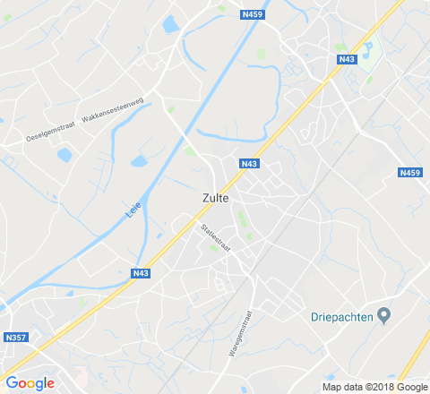 Slotenmaker Zulte