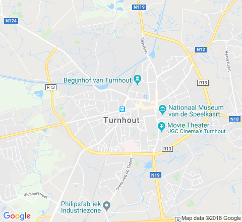 Slotenmaker Turnhout