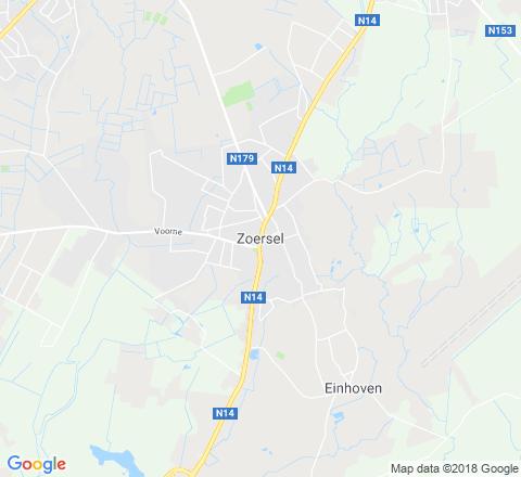 Slotenmaker Zoersel